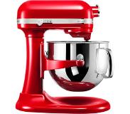 KitchenAid Artisan Mixer 5KSM7580XEER Bowl-Lift Keizerrood