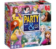 Jumbo Party & Co Disney Princess - NL