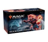 Wizards of the Coast Magic the Gathering - Core 2020 Deckbuilders Toolkit