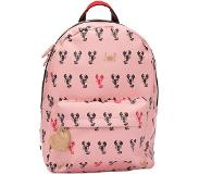 Zebra trends Girls Rugzak M lobster