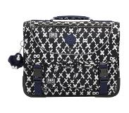 Kipling Preppy Schooltas Medium boy hero