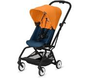 Cybex Kinderwagen Cybex Eezy S Twist Tropical Blue