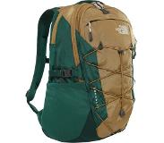 The North Face Borealis British Khaki/Night Green