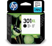 HP 301XL Inkt Cartridge Zwart (CH563EE)