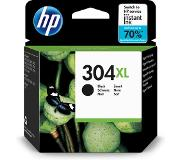 HP 304XL Cartridge Zwart (N9K08AE)