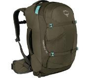 Osprey Fairview 40L Slim Fit Misty Grey