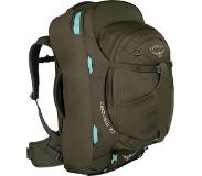 Osprey Fairview 70L Slim Fit Misty Grey
