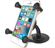 Ram Mounts Ram RAP-SB-180-UN7U Lil' Buddy with X-Grip for Small Phones