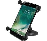 RAM Mount RAP-SB-180-UN10 Lil' Buddy with X-Grip for Large Phones