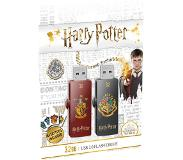 Emtec USB-stick M730 2-pack Harry Potter 32 GB