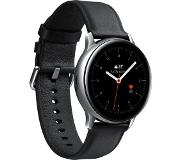 Samsung Galaxy Watch Active2 (SM-R830) Bluetooth - Roestvrij Staal, 40mm - Zilver