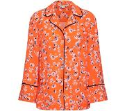 Whistles Blouse 'DIGITAL DAISY PYJAMA SHIRT'