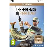 Bigben Interactive Fishing Planet Day One - PC