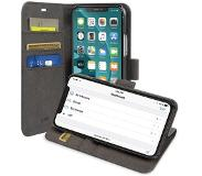 SBS Wallet Case iPhone 11 - Zwart voor Apple iPhone 11