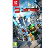 Micromedia The LEGO Ninjago Movie Videogame | Nintendo Switch