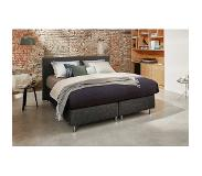 MLINE Boxspring Intense Energy Vlak Met Slow Motion 2 160x220