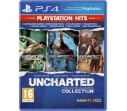 Sony Computer Entertainment Uncharted Collection (PlayStation Hits) | PlayStation 4