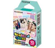 Fujifilm Instax Mini Instant Film Stained Glass 10x
