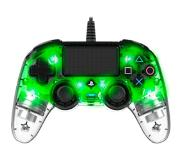 Nacon Wired Compact Controller Led-groen