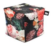 B-bag extreme lounging Extreme Lounging B-Box Poef - Fashion Floral