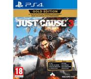 BigBen Interactive Just Cause 3 Gold Edition | PlayStation 4
