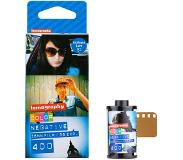 Lomography Color Negative 400 ASA 3 pcs