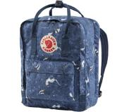Fjällräven Kanken Art Laptop 13'' Rugzak blue fable