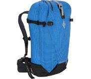 Black Diamond Backpack Black Diamond Cirque 35 Ultra Blue (M-L)