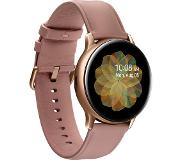 Samsung Galaxy Watch Active 2 RVS (40mm) - Goud