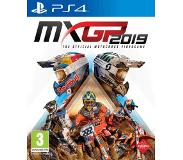 Namco MXGP 2019: The Official Motocross Videogame - PS4