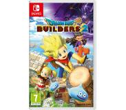 Nintendo Dragon Quest Builders 2 FR Switch