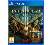 Blizzard Diablo III: Eternal Collection FR PS4