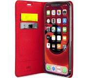 SBS Flip cover Wallet Lite iPhone 11 Pro Rood