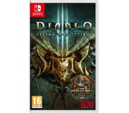 Activision Diablo III: Eternal Collection FR Switch