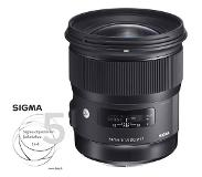 Sigma 24mm F1.4 DG HSM Art Sigma