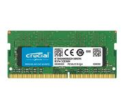 Crucial 16GB DDR4 2666 MT/s CL19 PC4-21300 SODIMM 260pin voor Mac