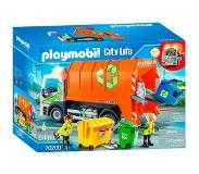 Playmobil Afval recycling truck PM70200