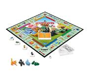 Hasbro Monopoly Junior (NL)