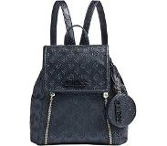 GUESS Janelle Large Backpack black Rugzak