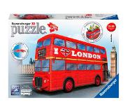 Ravensburger London Bus - 3D puzzel - 216 stukjes