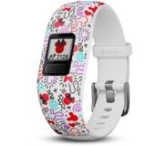 Garmin vivofit jr. 2 verstelbaar - Disney Minnie Mouse
