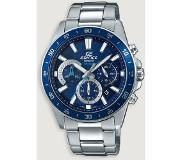 Casio Edifice EFV-570D-2AVUEF Chronograaf Herenhorloge