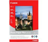 Canon SG-201 PHOTO PAPER SEMI GLOSS 20SH SEM