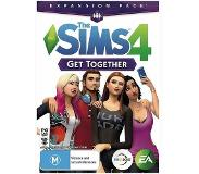 Electronic Arts The Sims 4: Get Together, PC/Mac PC/Mac