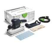 Festool RS 200 EQ-Plus vlakschuurmachine | 115x225 330w