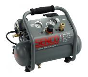 Senco PC1010N compressor | 3,8 liter