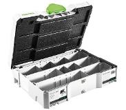 Festool SYSTAINER SORT-SYS1TL DOMINO - 203176