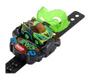Vtech Turbo Force Racers Green Racer voertuig groen