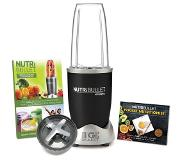 Magic Bullet NutriBullet 600 Zwart 5-delig