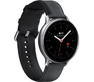Samsung Galaxy Watch Active2 Zilver / Zwart 44 mm RVS